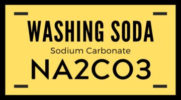 Sodium Carbonate | धावन सोडा | Na2CO3 | Washing Soda | Compounds