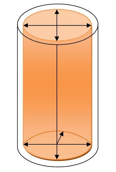 रेखिय आकृति के प्रकाश स्रोत के लिए हाइगेन्स का तंरगिका सिद्धान्त