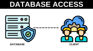 Database Access – What is Database Access & How is it Works